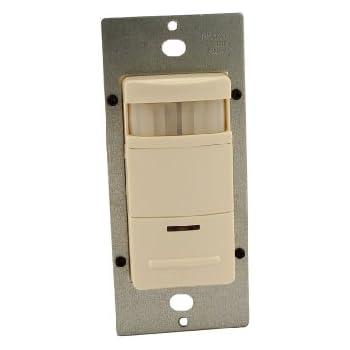 Leviton Ods10 Idt Decora Wall Switch Occupancy Sensor 120