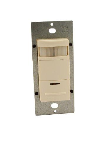 Passive Infrared Occupancy Sensor - 4