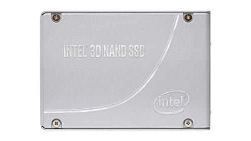 INTEL Corporation INT-SSDPE2KX040T801 Intel SSD DC P4510 Series (4.0TB 2.5in PCIe 3.1 x4 3D2 TLC) Generic Single Pack from Intel