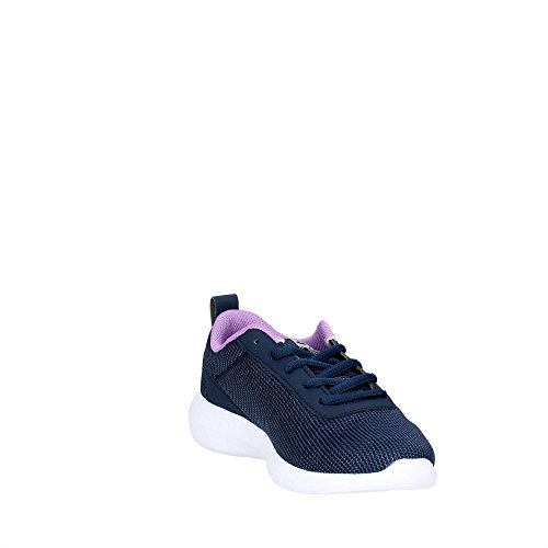 Femme Sneakers Lotto S9017 38 Bleu wCRpAYq