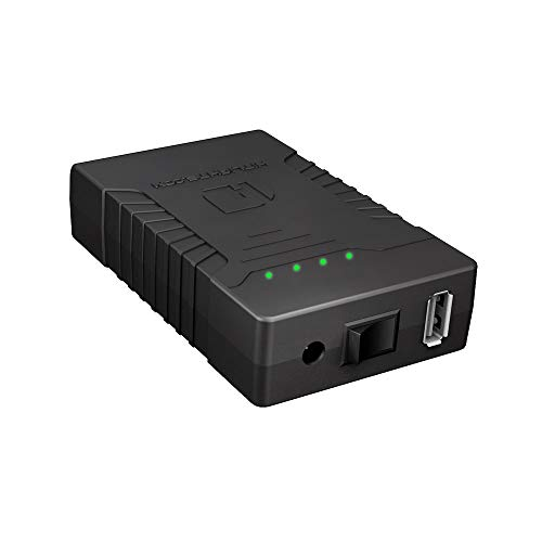 dc battery pack - 7