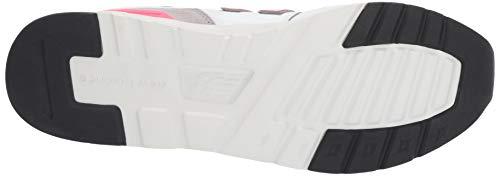 New 997h laser white Formatori Balance Uomo Blue Bianco Zr5vZwq