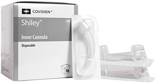 Covidien/Respiratory & Monitoring Shiley® Tracheostomy Tubes 8Dic