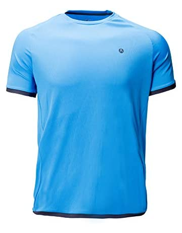 Activewear Tops Clothing, Shoes & Accessories Impartial Mens Nike Stop Running Shirt Large L