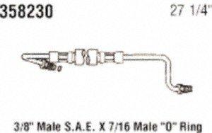 Gates 358230 Pressure Hose