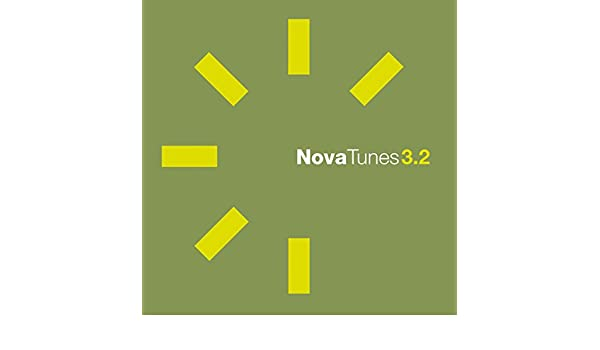 nova tunes 3.2 download