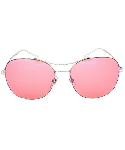 Gucci gg4253/s Women's Sunglasses (Pink Gucci Sunglasses)