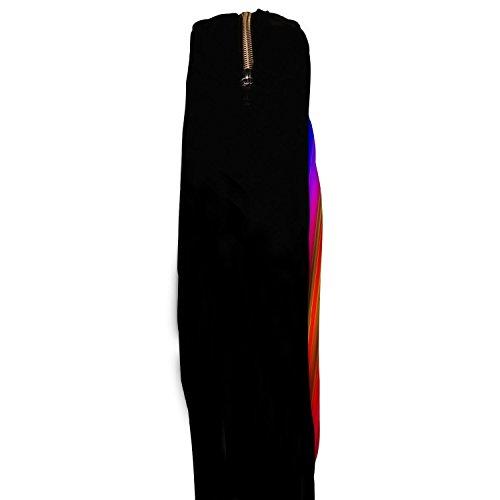 Snoogg, Borsetta Da Donna Multi-colored Multi
