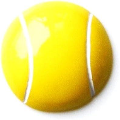 Quality Handcrafts Guaranteed Épinglette de Tennis, Cadeau d