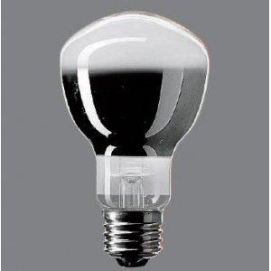 パナソニック 50個セット 電照用電球 <みのり> 110V 75形 65ミリ径 E26口金 K-RD110V75W/D_set B006BM7E14
