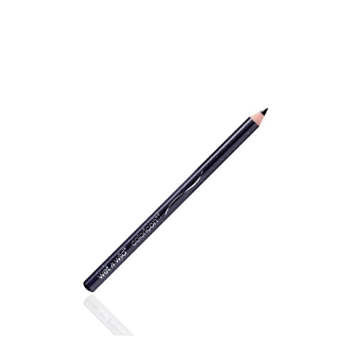 WET n WILD ColorIcon Shimmer Eye Pencil - Blue 156 (Polish 0.08 Ounce Lip)