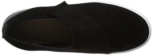 Basses Femme Black Lisa S the Shoe Noir Sneakers Bear wXqpxzA