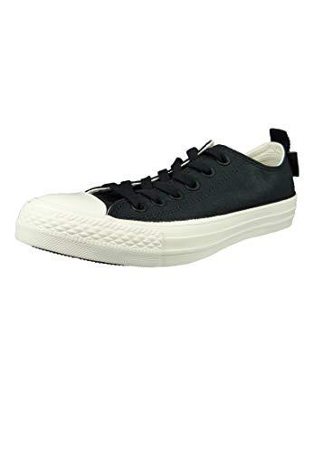 Converser Mixte Mandrin Adulte Taylor Chaussures De Sport Boeuf Cta Multicolore (noir / Aigrette Gomme 001)