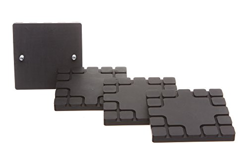 - Replacement Kits Brand fits Challenger Lift Square Lift Pads for CL9 & CL10 Lifts (Set of 4 Pads)