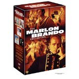 Marlon Brando Collection - Mutiny On The Bounty, Julius Caesar, Reflections In A Golden Eye, The TeaHouse Of The August Moon, The Formula