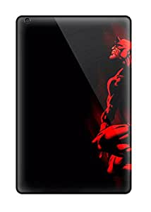 Hot High Quality JeremyRussellVargas Daredevil Skin Case Cover Specially Designed For Ipad - Mini 3
