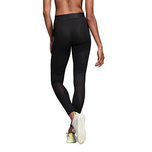black Dq3554 Pantalones Adidas Mujer Negro qZpTnwOH