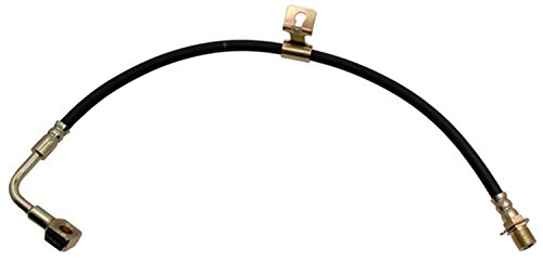 ACDelco 18J2265 Professional Front Driver Side Hydraulic Brake Hose Assembly