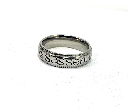 Sassenach Ring