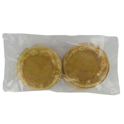 Kellogg Eggo Buttermilk Pancakes, 196.4 Ounce -- 144 per case.