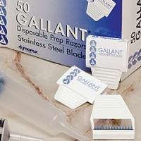 disposable gallant prep razor