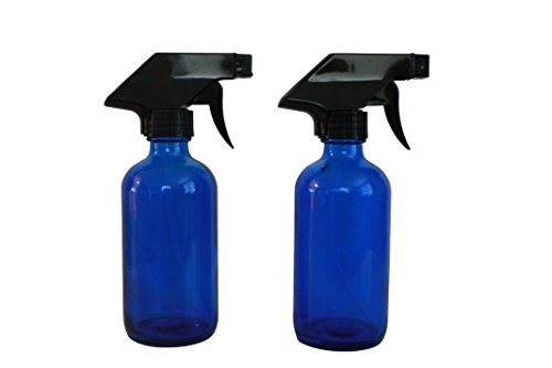 8oz-cobalt-blue-glass-bottles-with-trigger-sprayer-perfect-for-essential-oil-blends-cleaning-spray-b