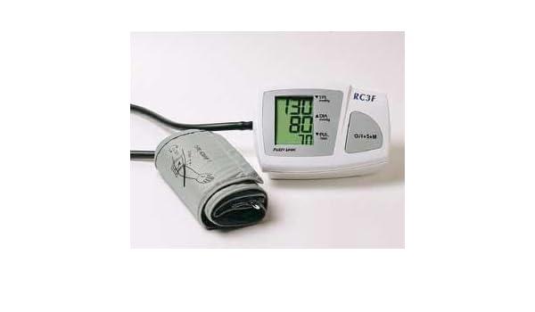 Rusch Care Tensiómetro digital - Mod. rc3 F: Amazon.es: Salud y cuidado personal