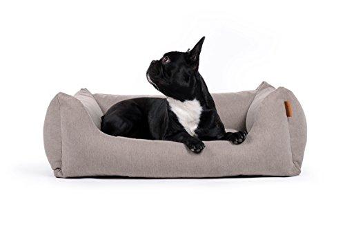 mypado® cama para perros worldcollection Comfort con Viscoelástica, varios. tamaños y colores.: Amazon.es: Productos para mascotas