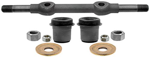 ACDelco 45J0020 Professional Front Lower Suspension Control Arm Shaft Kit with Hardware - Lower Arm Shaft
