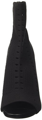 Donne Smith 001 Aperta Tacco Windsor black Punta Cressidra Nera qBzf1n5xUw
