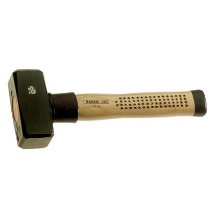 Bahco 484-2000 BH484-2000 Club Hammer Black//Beige 2.100 g 310 mm