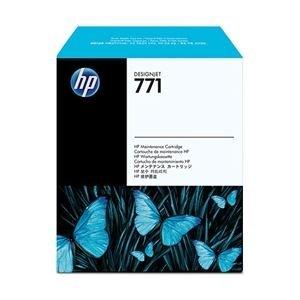 まとめ  HP HP 771 クリーニングカートリッジ Z6200用 CH644A 【 × 2セット 】 [簡易パッケージ品] B078FMJ9T3