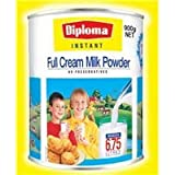 MILK POWDER FULL CREAM 900G