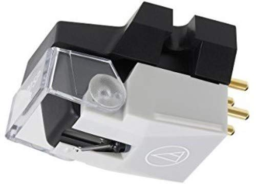 Audio-Technica VM670SP Dual Moving Magnet Stereo Turntable Cartridge for 78 RPM Records