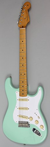 Fender Classic Series '50s Stratocaster® Electric Guitar 31xZgQk6GpL