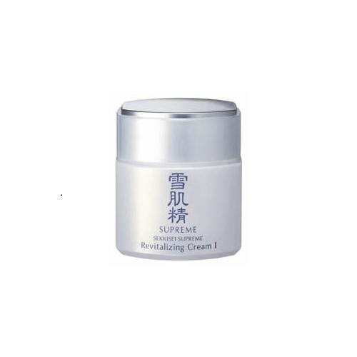 Kose Sekkisei Supreme Whitening Cream I 40g