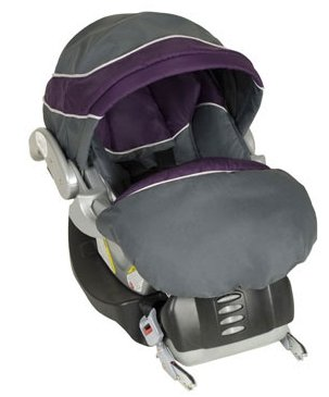 Baby Trend Expedition Jogging Stroller Weight - 1