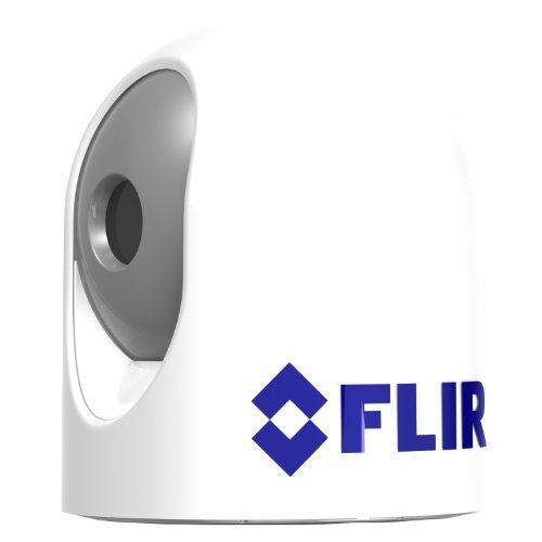 FLIR MD-324 Compact Fixed Mount Thermal Camera, White by FLIR