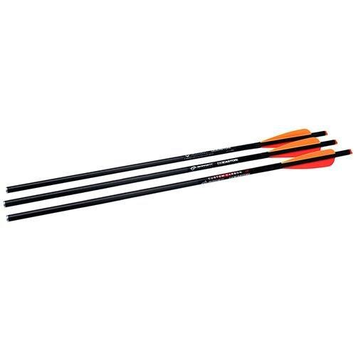 Barnett 20-Inch Headhunter Arrows (Bulk 48)