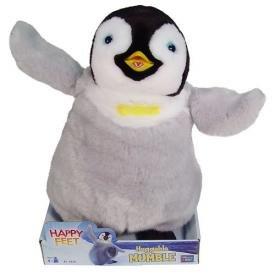 Happy Feet 11 Mumble Soft Toy Amazon Co Uk Toys Games
