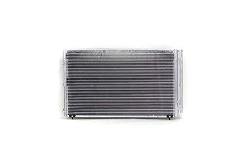 (A-C Condenser - Pacific Best Inc. Fit/For 3111 01-06 Lexus)