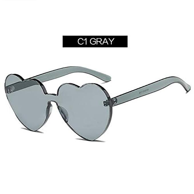 Zbertx Occhiali da Sole Trasparenti Donne Clear Frame Shades Occhiali da Sole con Rivestimento Femminile Uv400 di Occhiali da Sole Maschili Occhiali da sole sportivi Occhiali da sole