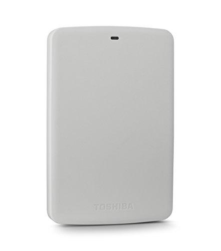 Toshiba Canvio Basics Portable HDTB310XW3AA product image