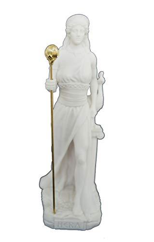 Talos Artifacts Hera Sculpture Ancient Greek Goddess Active Statue