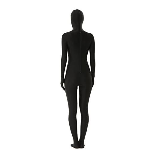 Lttcbro Full Body Suit Spandex Unisex Zentai Suit1 Or 2 Packs