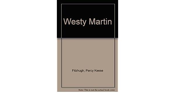 Westy Martin Percy Keese Fitzhugh Amazon Books