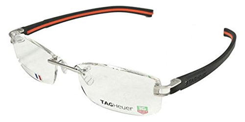 10 Best Tag Heuer Eyeglasses