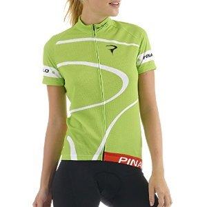 Pinarello 2016 Women's Mira Classic Short Sleeve Cycling ...