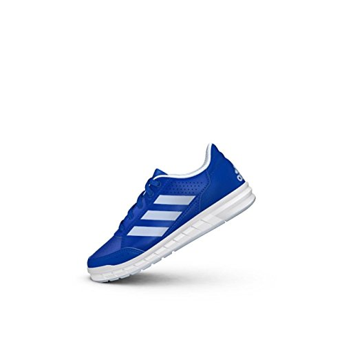 adidas AltaSport K - Zapatillas de deportepara niños, Azul - (REAUNI/AZUSEN/FTWBLA), 28