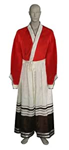 Donacosplay Rurouni Kenshin Himurakenshin Cosplay Costume